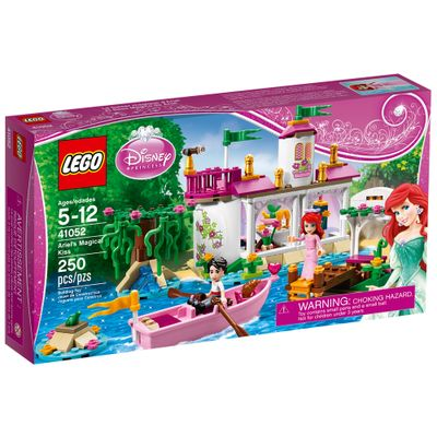 41052---LEGO-Princesas-Disney---O-Beijo-Magico-da-Ariel