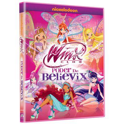 DVD---Winx-Club---Poder-de-Believix