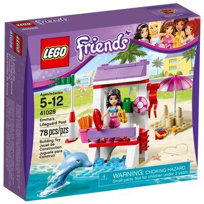 41028---LEGO---Friends---Posto-Guarda-Vidas-da-Emma
