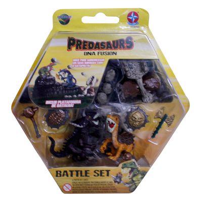 Predasaurs-Batte-Set---Kabell-e-Naum---Estrela