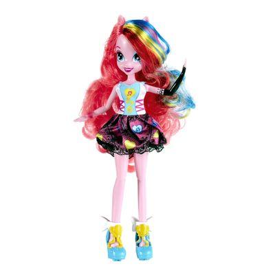 Boneca-Equestria-Girls-Rainbow-Rock---My-Little-Pony---Pinkie-Pie---Hasbro