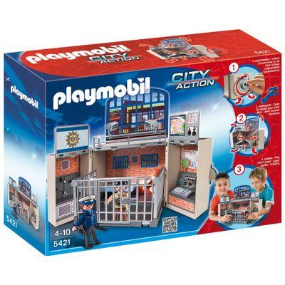 Playmobil-City-Action---Box-Secreto-Estacao-de-Policia---5421