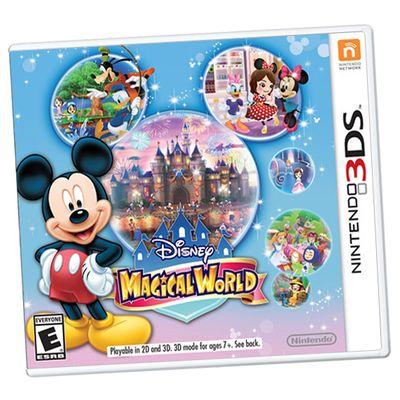Jogo-Nintendo-3DS-Disney-Magical-World