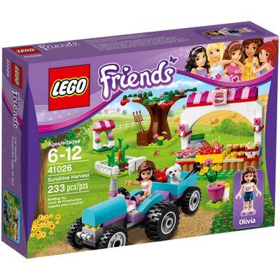 41026---LEGO-Friends---Colheita-de-Verao