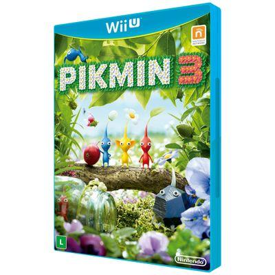 Jogo-Wii-U-Pikmin-3