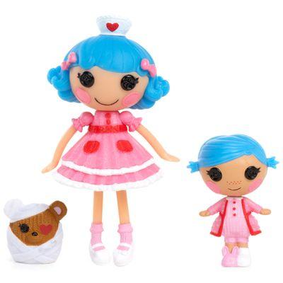 2800-Mini-Lalaloopsy-Sisters-Serie-II-Stumbles-N-Bruises-e-Rosy-Bumps-N-Bruises-Buba