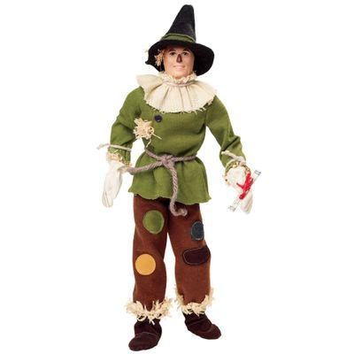 BCP76-BCP77-Boneca-Barbie-Colecionavel-Magico-de-Oz-Espantalho-Mattel