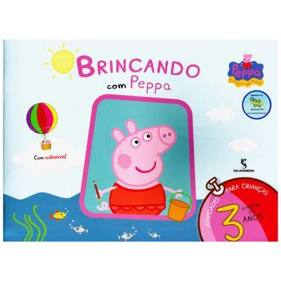 Livro-de-Atividades---Brincando-com-a-Peppa---3-anos---Salamandra