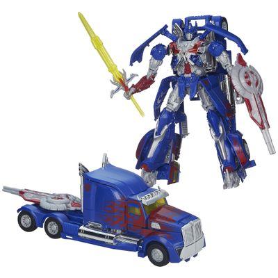 Boneco-Transformers-4-Generations-Leader---Optimus-Prime---Hasbro---A6516---A6517