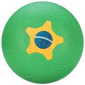 Bola-de-Futebol-Nerf-Sports-Verde---Hasbro---A8279