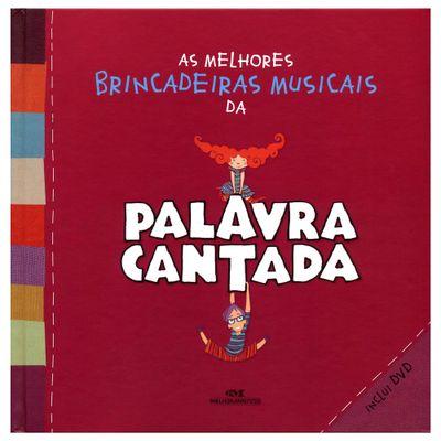Livro-As-Melhores-Brincadeiras-Musicais---Palavra-Cantada---Catavento