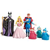 Mini-Bonecas-Princesas-Disney---6-Amigos-da-Bela-Adormecida---Mattel---BMB73