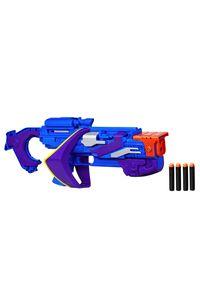 Mega-Lancador-de-Dardos-Nerf-Rocket-Power-Blaster---Hasbro