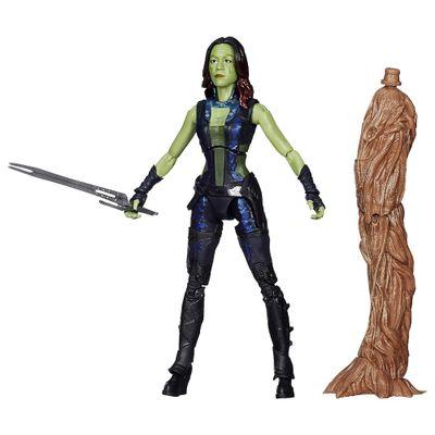 Boneco-Guardioes-da-Galaxia-Legends-Infinite-Series---Gamora---Hasbro