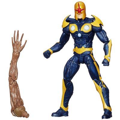 Boneco-Guardioes-da-Galaxia-Legends-Infinite-Series---Marvels-Nova---Hasbro