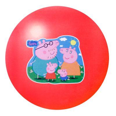 Bolao-Peppa-Pig-Vermelha-Familia-Peppa-Lider