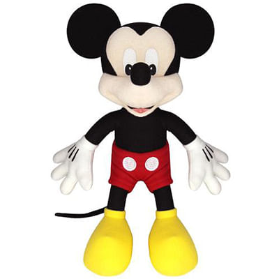 Pelucia-Mickey-Mouse---30-cm---Long-Jump---LJP13108