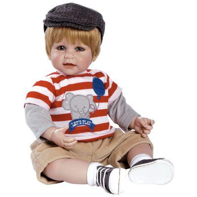 Boneca-Adora-Doll---Let-s-Play---Shiny-Toys