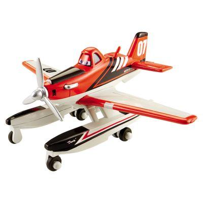 Aviao-Planes-2-Fire-and-Rescue---Dusty-com-Pontoons---Mattel