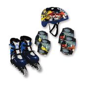 TRANSFORMERS-KIT-PATINS-AJUSTA¦uVEL--32.531--MODELO-03