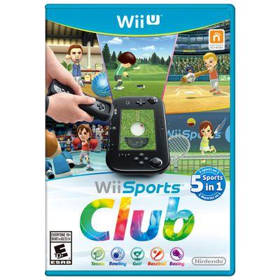 Jogo-Nintendo-Wii-U---Wii-Sports-Club
