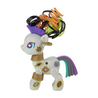 1-Figura-My-Little-Pony-Pop---Zecora---Hasbro