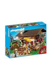 Playmobil-Country---Pousada-Alpine-Lodge---5422