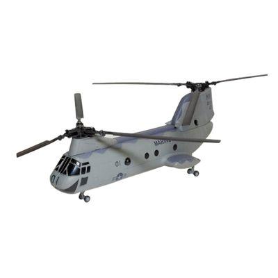 Boeing-CH-46-Sea-Knight-Marines