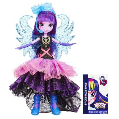 Boneca-My-Little-Pony-Equestria-Girls-Rainbow-Rock---Twilight-Sparkle---Hasbro