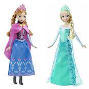 Kit-de-Bonecas-Ana-e-Elsa-Disney-Frozen-Mattel