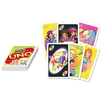 Jogo-Uno-Polly-Pocket---Mattel