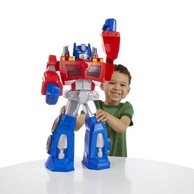 Boneco-Transformers-Rescue-Bots-Playskool---55-cm---Optimus-Prime-Heroico---Hasbro-1