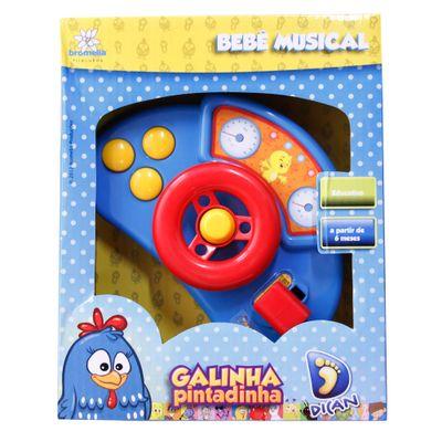 Bebe-Musical---Galinha-Pintadinha---Radio-do-Pintinho---Dican