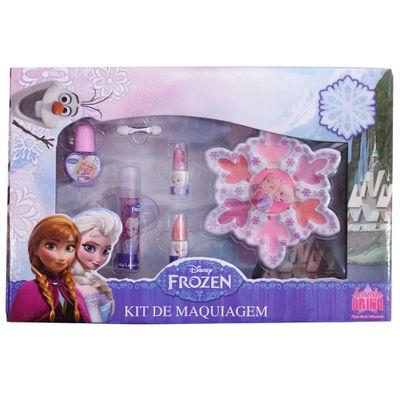 Conjunto-de-Maquiagem---Disney-Frozen---Homebrinq