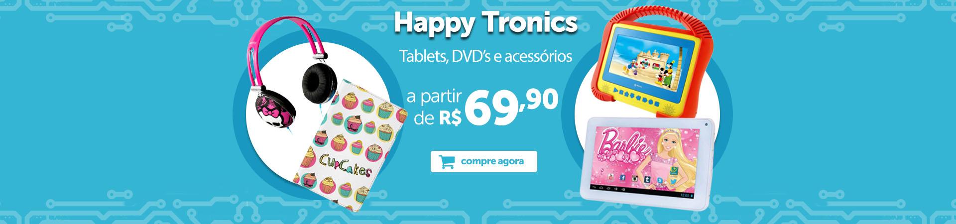 Happy Tronics