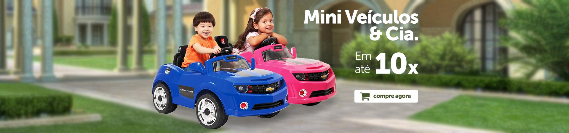 Mini Veículos