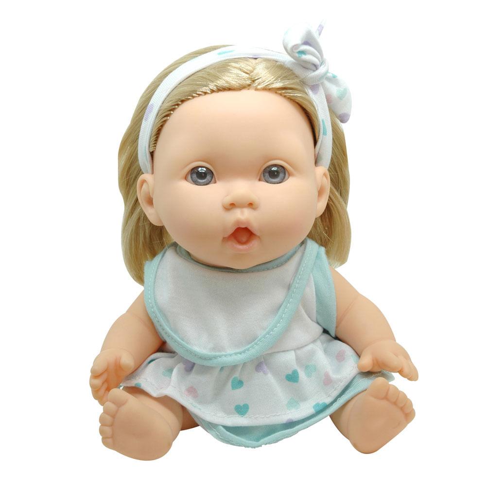 37b51375e Boneca Bebê - Betsy Doll - Um dia de Mestre.