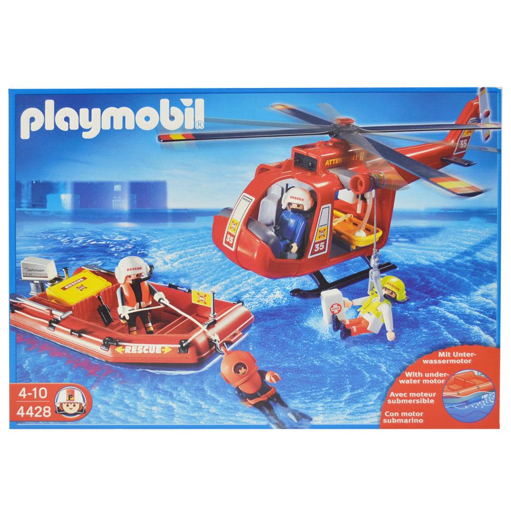 Helicoptero de brinquedo na saraiva for Helicoptero playmobil