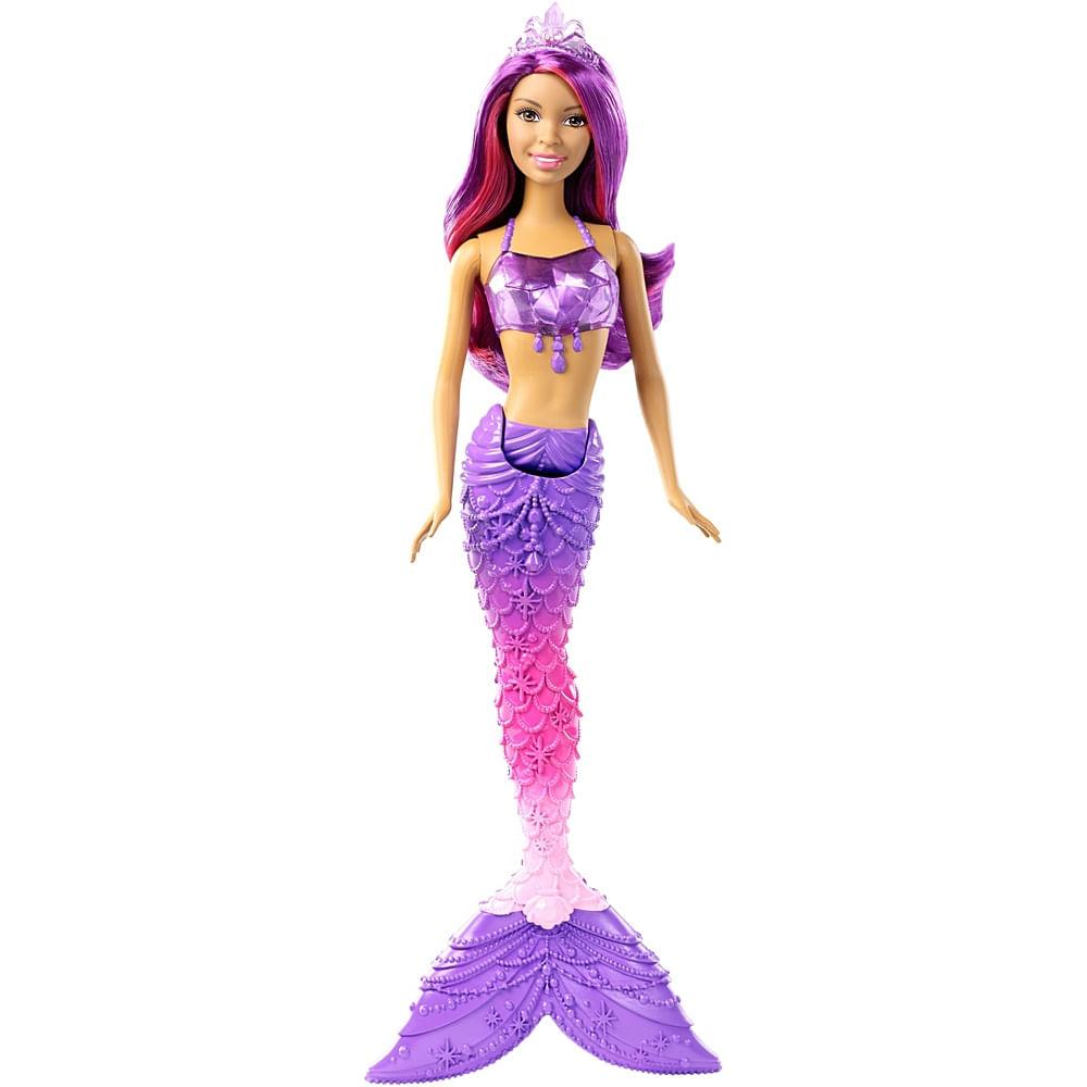Boneca barbie sereia na saraiva - Barbie barbie sirene ...