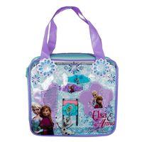 Kit com Acessórios de Cabelo - Disney - Frozen - New Toys