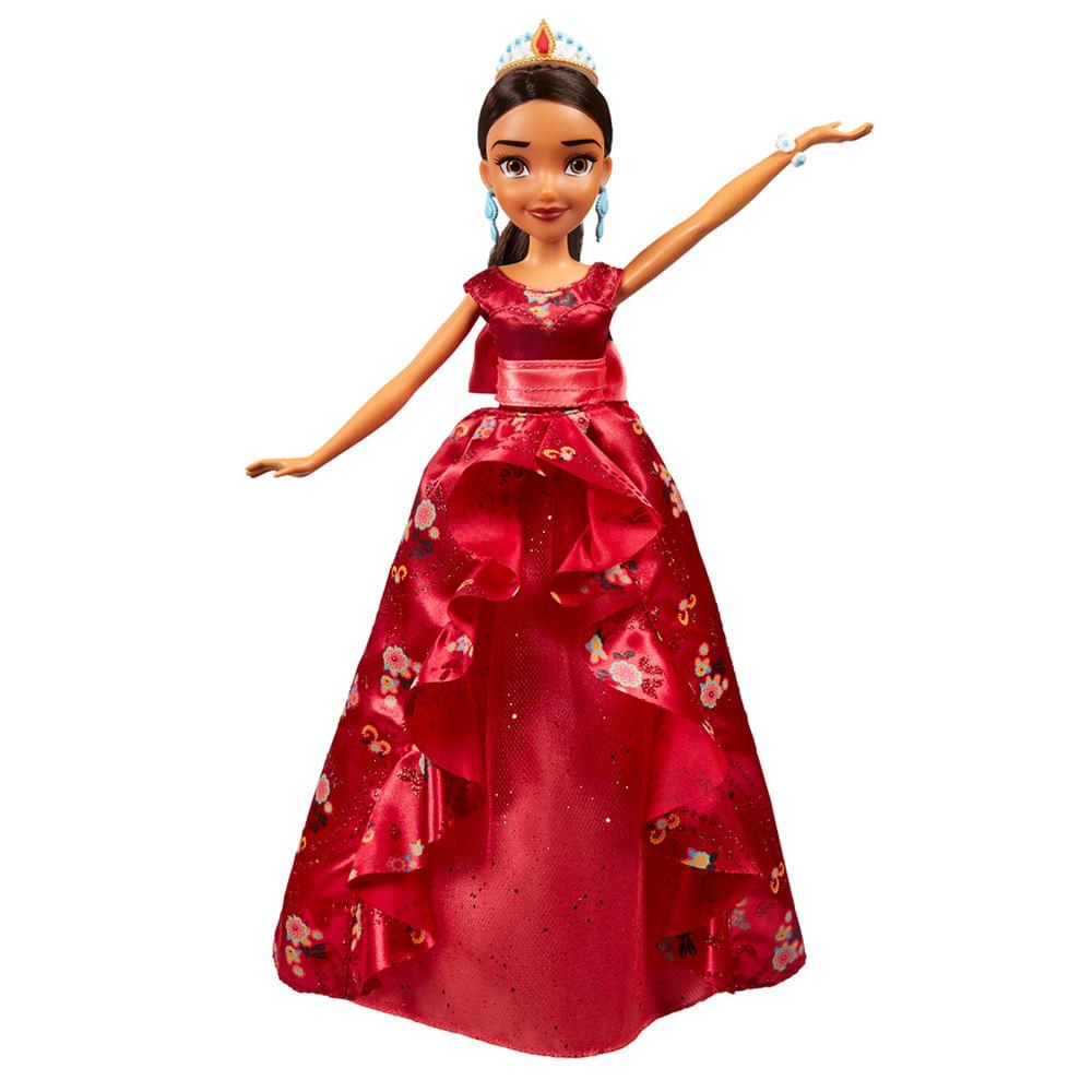9658091d37 Boneca - Princesas Disney - Elena Of Avalor -... (rihappy-100136471)