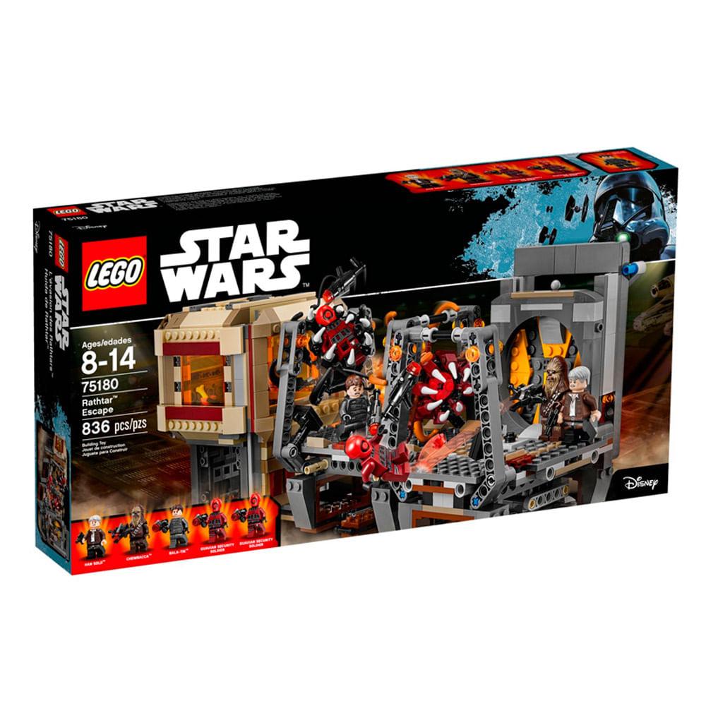 LEGO Star Wars - Disney - Star Wars - Rarhtar. fa52977ce8ef5