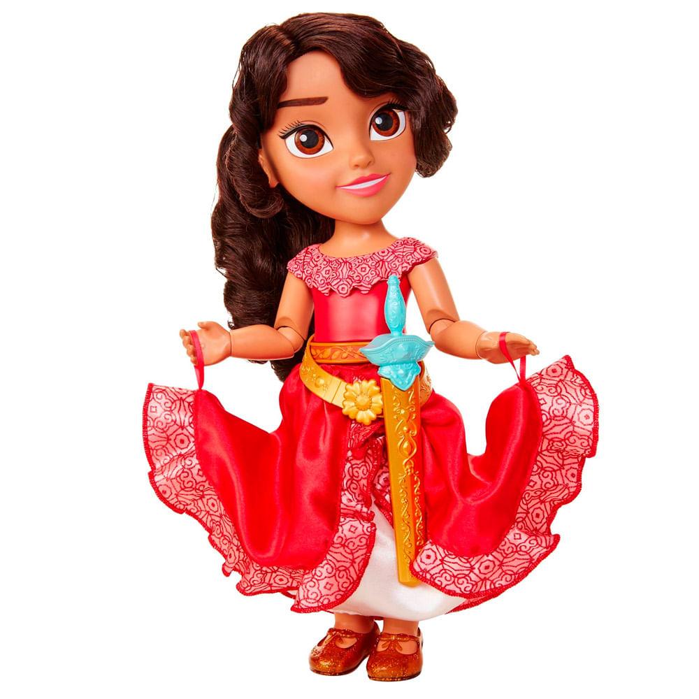 Boneca - Disney - Elena Of Avalor - Elena. 2c9bbd8b841