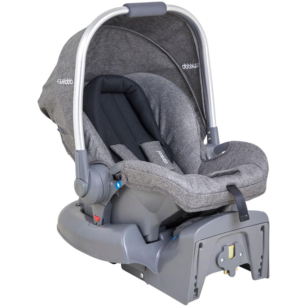Bebê Conforto Até 13Kg - Para Carrinho Moon -. 271d92db22b