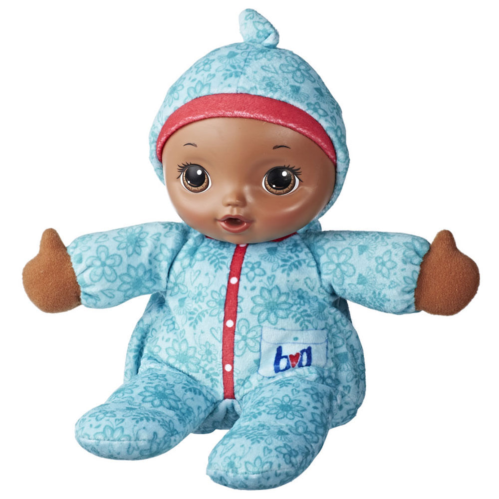 a9cc44ef32 Boneca Baby Alive - Soninho - Azul - Hasbro