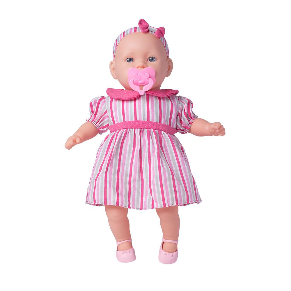 281b5f397 Boneca - 44cm - My Sweet Baby - Cotiplás