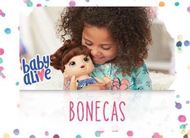 b90bd5e999 Baby Alive - Ri Happy Brinquedos