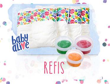 bb87cbc2dd Baby Alive - Ri Happy Brinquedos