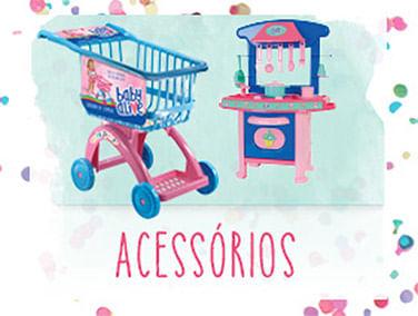 dc77c15a6 Baby Alive - Ri Happy Brinquedos