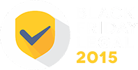 Selo Black Friday Legal 2015